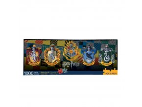 harry potter panoramaticke puzzle erby 1000pcs