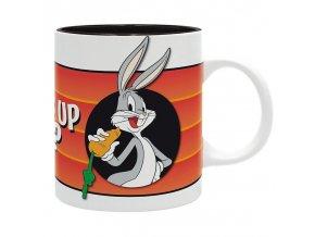 looney tunes hrnek bugs bunny