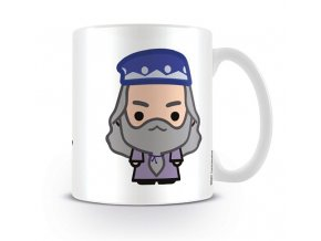 harry potter hrnek kawaii albus brumbal dumbledore 2