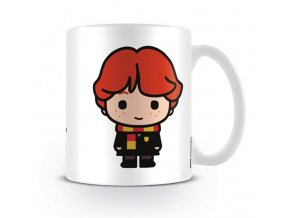 harry potter hrnek kawaii ron weasley 2