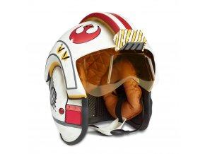 star wars akcni helma luke skywalker