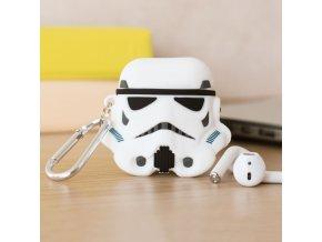 star wars airpods case original stormtrooper