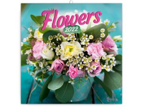 poznamkovy kalendar kvetiny 2022 30 30 cm 217572 32