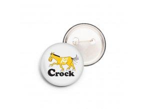KK Crock 14 placka