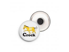 KK Crock 14 magnetka