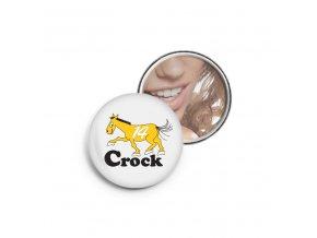 KK Crock 14 zrcatko