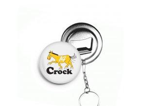 KK Crock 14 privesek s otvirakem