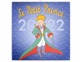 poznamkovy kalendar maly princ 2022 30 30 cm 898426 31