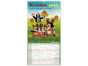 nastenny kalendar rodinny planovaci krtecek xxl 2022 33 64 cm 149415 31