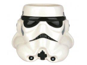 star wars 3d presso hrnek stormtrooper