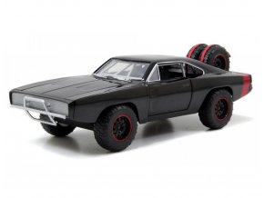 rychle a sbesile fast and fusious 1970 dodge charger 1ku24