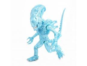 Alien IceBlue Metallic