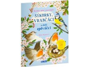 sykorky vrabcaci a dalsi zpevacci kniha samolepek 241457 12