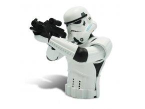 star wars busta pokladnicka stormtrooper 2