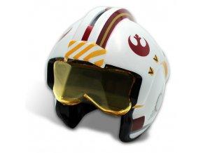 star wars busta kasicka pokladnicka x wing helmet 2
