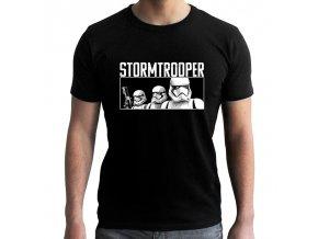 star wars panske tricko stormtrooper