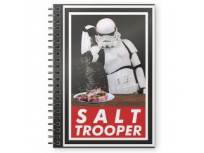 star wars krouzkovy blok salt trooper 1