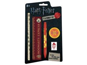 Sada školních pomůcek Harry Potter