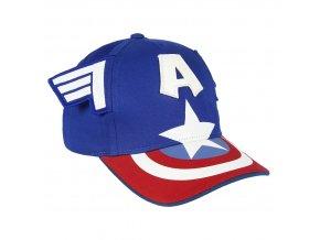 marvel avengers detska ksiltovka captain america