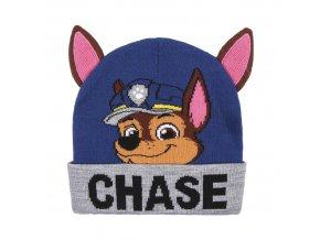 paw patrol tlapkova patrola hat zimni cepice winter
