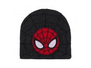 spiderman hat zimni cepice winter mask