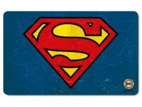 Jídelní podložka Superman