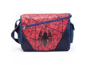 Taška na rameno Spiderman