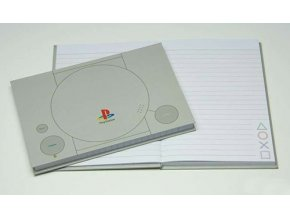 Blok A5 Playstation - PS1