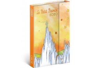 tydenni magneticky diar maly princ mountain 2020 11 x 16 cm 4 7