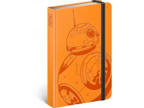 notes star wars bb 8 linkovany 10 5 x 15 8 cm 5 2