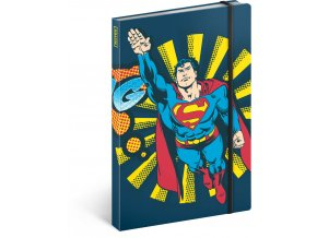 notes superman bang linkovany 13 x 21 cm 5 2