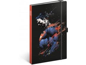 notes superman linkovany 13 x 21 cm 3 7