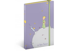 notes maly princ le petit prince planet nelinkovany 13 x 21 cm 621578 11