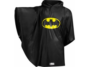 plastenka ponco batman original 3 0
