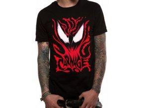 Pánské tričko Venom - Carnage