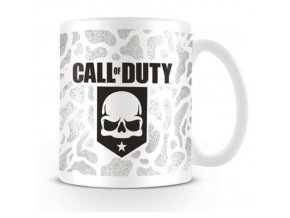Hrnek Call of Duty - Logo, 315 ml