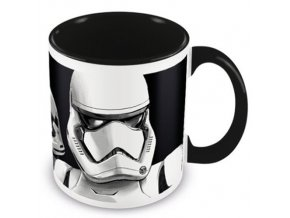 Hrnek Star Wars - Stormtrooper Dark, 315 ml