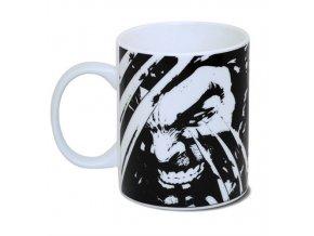 Hrnek Marvel - Wolverine, 315 ml