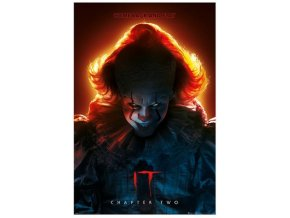 Plakát IT - Chapter Two, Come back and Play