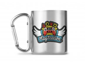 MGCM0016 PLAYSTATION wings VISUAL
