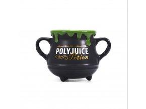 harry potter shaped mini mug polyjuice potion 0