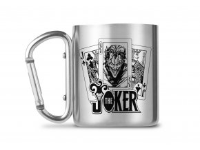 MGCM0027 DC COMICS the joker VISUAL