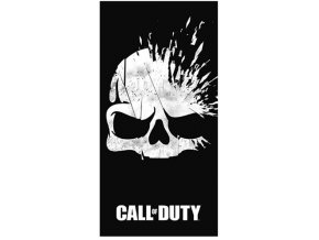 Osuška Call of Duty - Broken Skull
