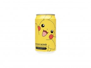 5760 pokemon pikachu cider flavour sparkling water 330ml
