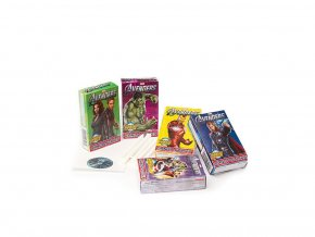 4776 avengers candy sticks packs 130977 im