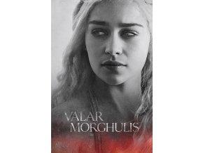 Plakát Hra o trůny - Daenerys