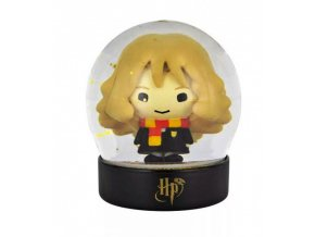 snehova koule harry potter hermiona (3)