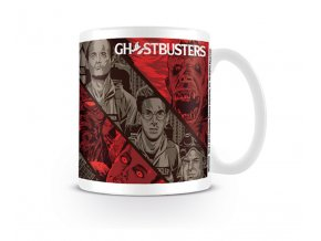 ghostbusters strips