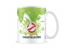 ghostbusters sliz 1