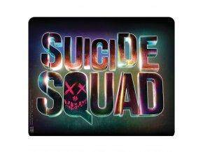 dc comics mousepad suicide squad logo (2)
